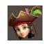 Headf pirate