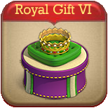 Royal gift m6 bg