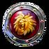 Coll heraldry lion
