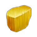 Coll nephrite smooth
