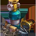 Underwater tool