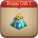 Royal gift m1 bg