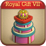 Royal gift f8 bg