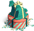 Gift 1year 2