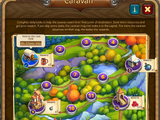 Caravan quest
