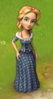 Clothesf-Polka dot model marilyn