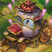 Illus carriage