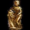 Statue item