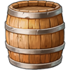 Barrel item