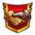 Quest icon handshake