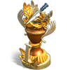 Cup champion 1