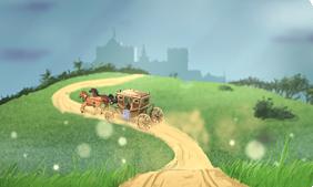 Quest illus road