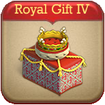 Royal gift m4 bg