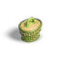 Find-Basket 1 green