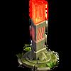 Elements Obelisk