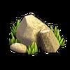Res stones white 2