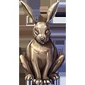 Coll zodiac hare