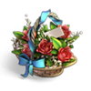 Res flower basket 1