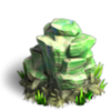 Res malachite 2