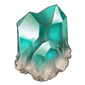 Coll nephrite triple