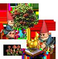George farming icon