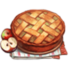 Thanksgiving pie 2017 item