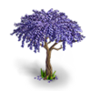 Res purple tree 1