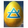 Coll air air egg