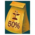 Fertilizer 50