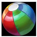 Coll toys ball