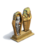 Sarcophagus stage 3