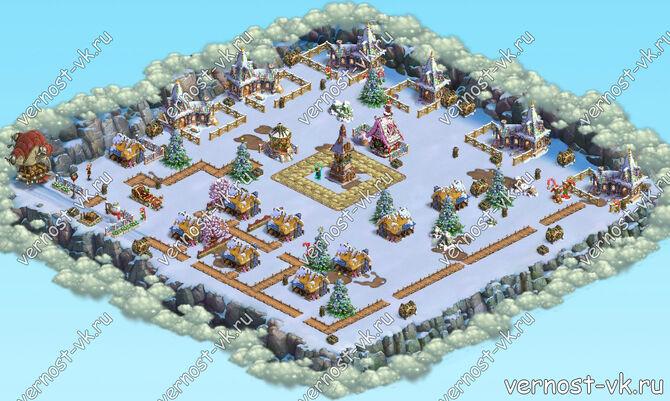 Secret village   Knights and Brides Wiki   FANDOM powered by