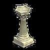 Marble column 1