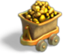 Find-Trolley gold 2