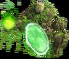 Earth elemental portal