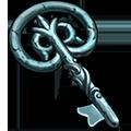 Coll keys simple