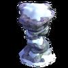 Res stones pillar snowy 3