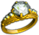 Ring-Gold ring
