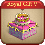 Royal gift f5 bg