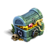 Pirate chest 1