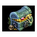 Pirate chest 1