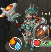 Boilerplate Armor