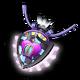 Rookplate Eternal-Amulet