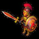 Fiery Battler-M-EVO2