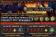 Dragonkin Warloards Boss Collection 5.19.15