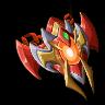 Paladin Spear-Amulet