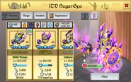 Spiritstone Battlegear 2nd Evo Male