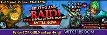 Brutaguar Raid