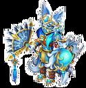Mystic Kitsune