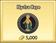 Hydra Cape